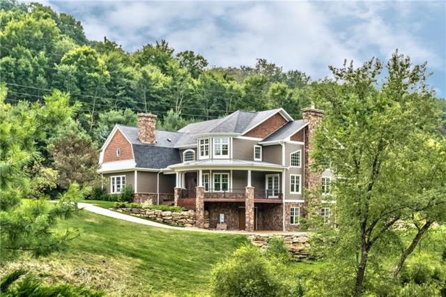 1551 Barrington Drive, Franklin Park, PA 15090 (MLS #1323014) :: Broadview Realty