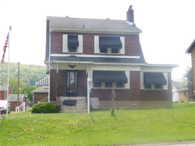 1812 River Road, North Apollo, PA 15673 (MLS #1326122) :: Keller Williams Realty