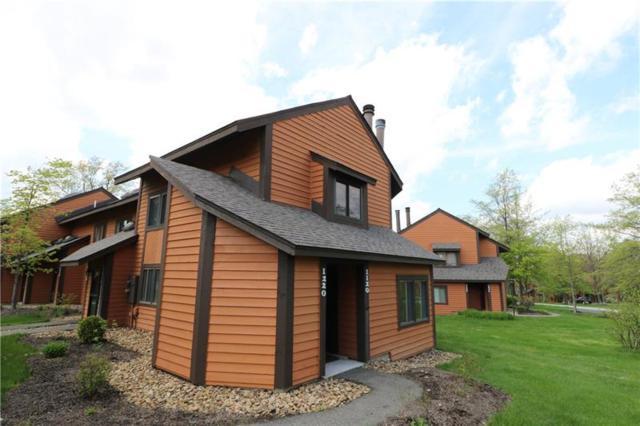 1120 Veech Lane, Hidden Valley, PA 15502 (MLS #1326861) :: Keller Williams Pittsburgh