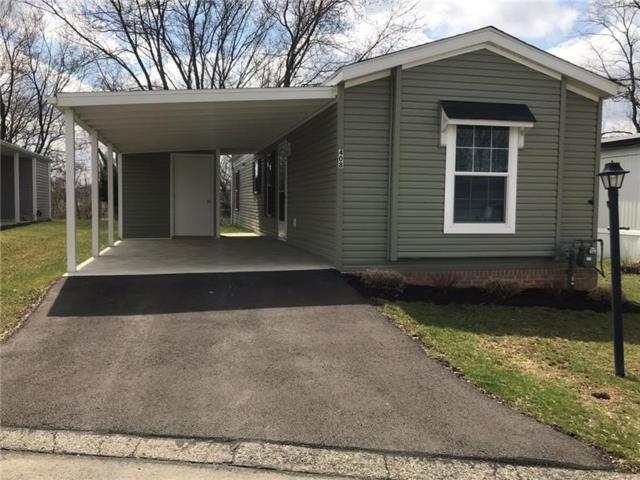 408 Hillcrest Drive, Delmont, PA 15626 (MLS #1327700) :: Keller Williams Realty