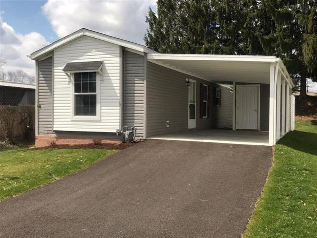 740 Cloverleaf Circle, Delmont, PA 15626 (MLS #1327705) :: Keller Williams Realty