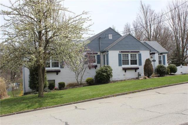 1040 Magnolia Dr, South Strabane, PA 15301 (MLS #1328392) :: Keller Williams Pittsburgh