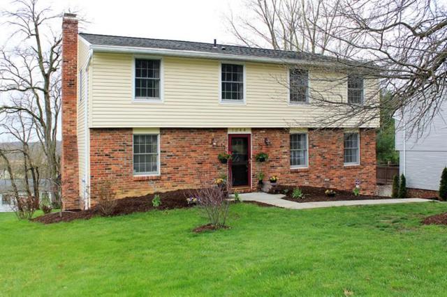 1244 Manor Drive, Upper St. Clair, PA 15241 (MLS #1331426) :: Keller Williams Realty