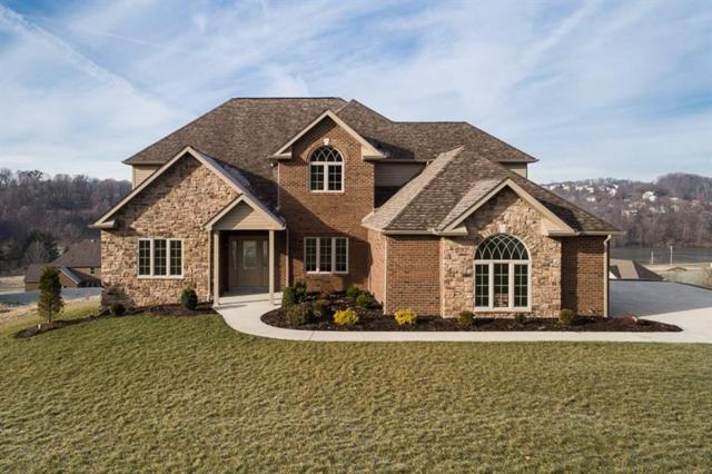 511 Saddlewood Drive #16, Peters Twp, PA 15367 (MLS #1331937) :: Broadview Realty