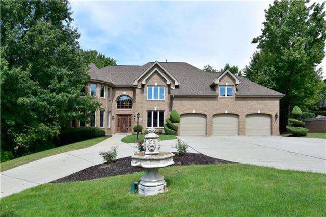 1614 English Oak Ct., Franklin Park, PA 15090 (MLS #1332063) :: Keller Williams Pittsburgh