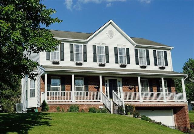 902 White Water Drive, Adams Twp, PA 16046 (MLS #1339649) :: Keller Williams Realty