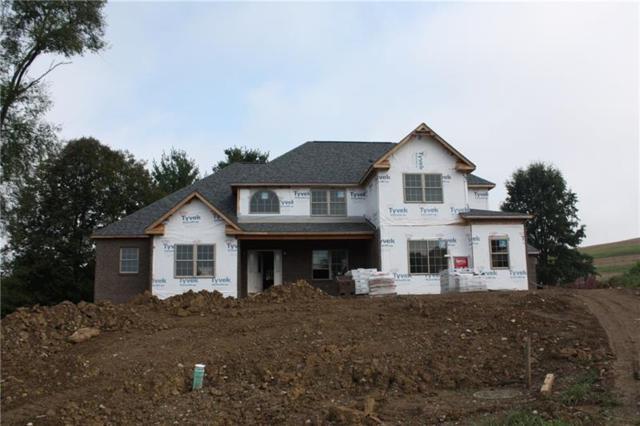 401 Rockledge Drive #26, Peters Twp, PA 15367 (MLS #1340868) :: Keller Williams Realty