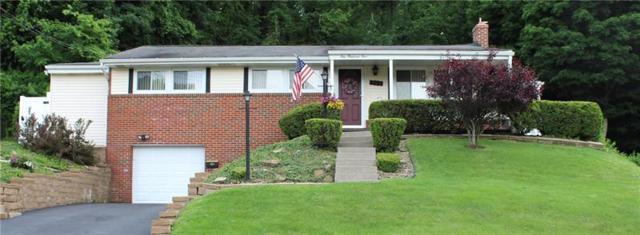 104 Drexel Lane, Ross Twp, PA 15214 (MLS #1343169) :: Keller Williams Realty