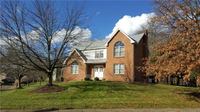 5205 Karrington Drive, Pine Twp - Nal, PA 15044 (MLS #1343396) :: Keller Williams Realty
