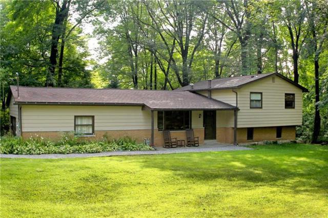 924 Apache Trail, Coolspring Twp, PA 16137 (MLS #1349189) :: Keller Williams Pittsburgh