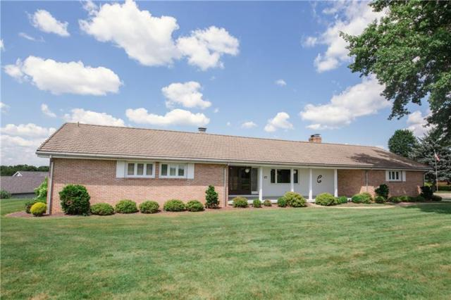 17 Terri Dr, Shenango Twp - Mer, PA 16159 (MLS #1349987) :: Keller Williams Realty