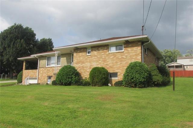 646 S Geary St, Mt. Pleasant Twp - WML, PA 15666 (MLS #1350269) :: Keller Williams Realty