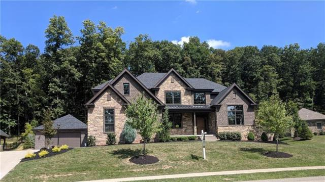 506 Foxwood Drive, Cranberry Twp, PA 16066 (MLS #1351639) :: Keller Williams Realty