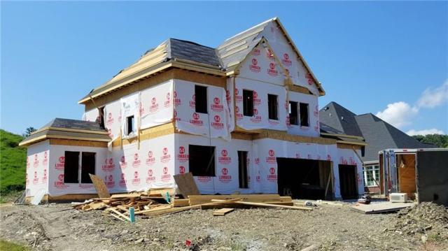 406 Silvercrest Drive #104, Peters Twp, PA 15367 (MLS #1354057) :: Keller Williams Pittsburgh