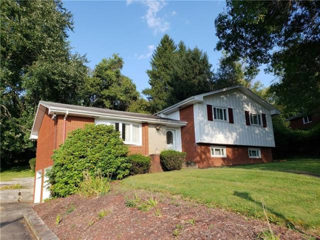 111 Larchfield Dr, Elizabeth Twp/Boro, PA 15135 (MLS #1354911) :: Keller Williams Pittsburgh