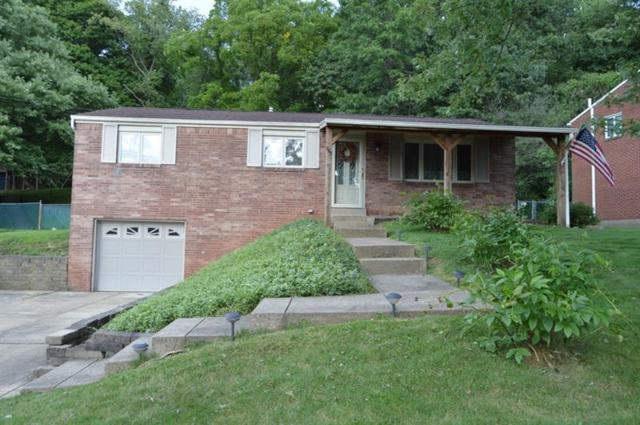 869 Blue Ridge Rd, Plum Boro, PA 15239 (MLS #1355557) :: Keller Williams Pittsburgh