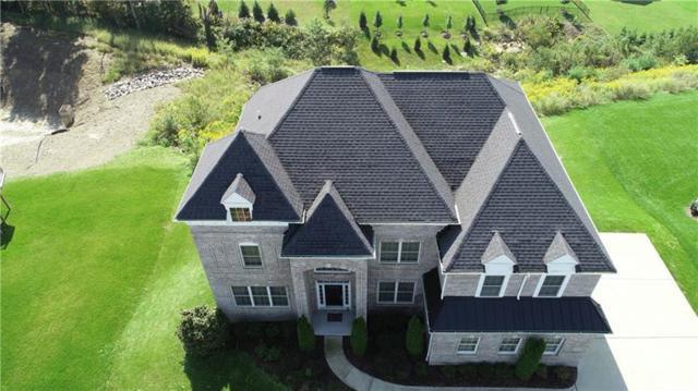616 Braeburn Way, North Strabane, PA 15317 (MLS #1358288) :: Keller Williams Pittsburgh