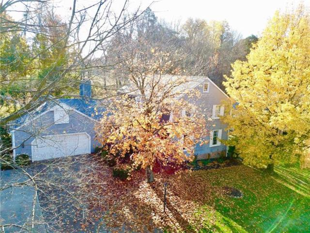 1591 Oakleaf Lane, Franklin Park, PA 15237 (MLS #1358306) :: Keller Williams Realty