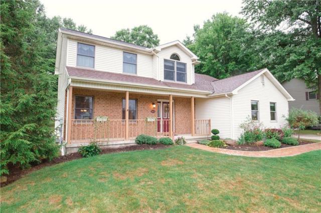 3635 Tiffany Lane, Hermitage, PA 16148 (MLS #1359696) :: Broadview Realty