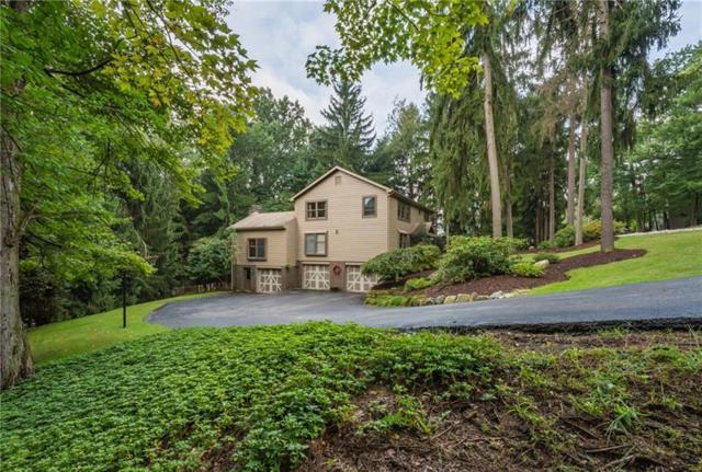 329 Lakewood Rd, Unity  Twp, PA 15601 (MLS #1359886) :: Broadview Realty