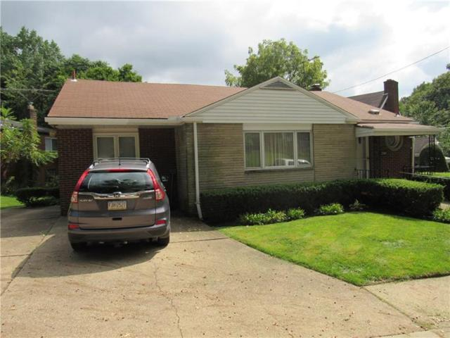 2565 Mount Royal Rd, Squirrel Hill, PA 15217 (MLS #1360816) :: Keller Williams Pittsburgh