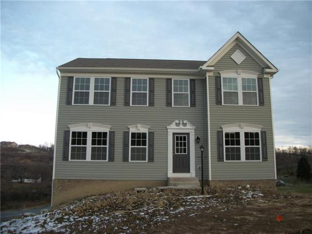 255 Stump Drive, Rostraver, PA 15012 (MLS #1361285) :: Broadview Realty