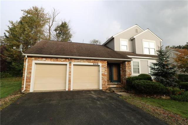 2408 South Ridge Place, Hidden Valley, PA 15502 (MLS #1363965) :: REMAX Advanced, REALTORS®