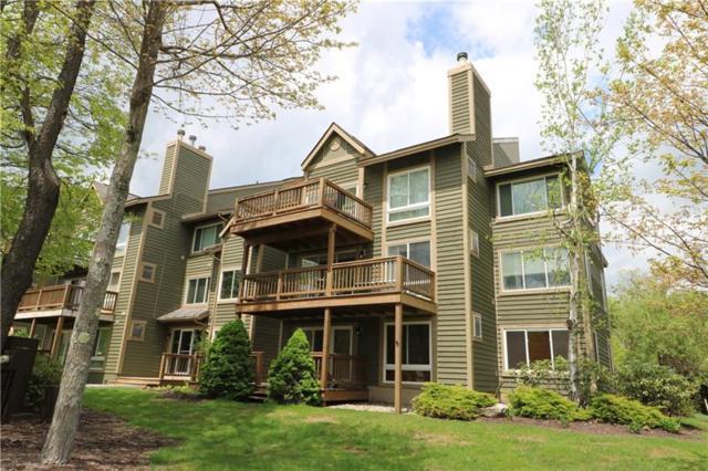 5318 Summit Drive, Hidden Valley, PA 15502 (MLS #1369915) :: Broadview Realty