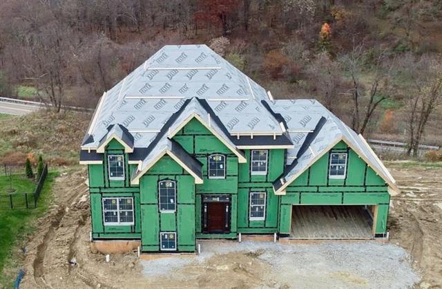 3029 Chestnut Ridge Dr, Jefferson Hills, PA 15025 (MLS #1370300) :: Broadview Realty