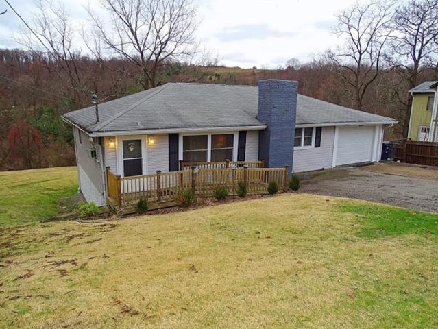 1941 Harrison Ave, Penn Twp - Wml, PA 15644 (MLS #1372310) :: Keller Williams Realty