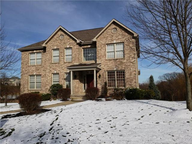 2008 Condor Ln, Pine Twp - Nal, PA 15044 (MLS #1373843) :: Broadview Realty