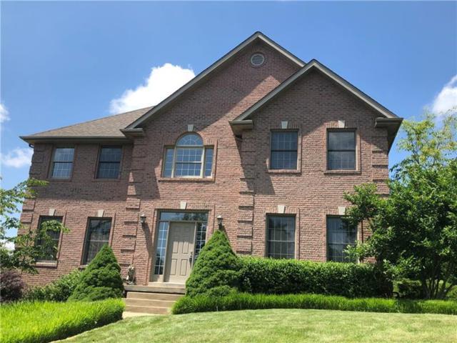 107 Ridgemont Drive, Cranberry Twp, PA 16066 (MLS #1377123) :: REMAX Advanced, REALTORS®
