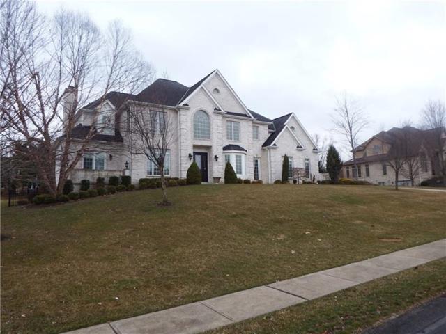 2120 N Villa Ct, Hampton, PA 15044 (MLS #1378094) :: Keller Williams Realty