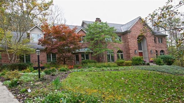 102 Fawn Meadow Court, Fox Chapel, PA 15238 (MLS #1379258) :: Broadview Realty