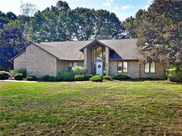 4013 Pin Oak Ct, Murrysville, PA 15668 (MLS #1379613) :: Broadview Realty