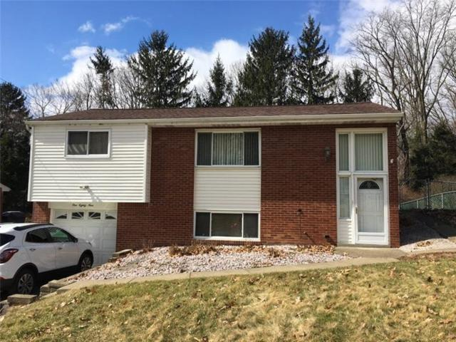 189 Rosemont Dr., Moon/Crescent Twp, PA 15108 (MLS #1380854) :: Broadview Realty
