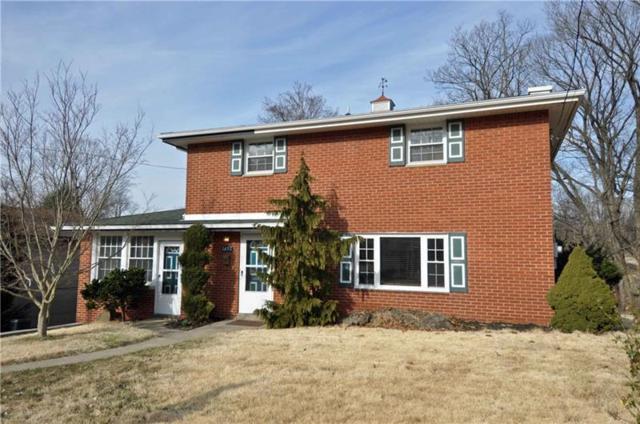 1657 Galeton Dr, Penn Hills, PA 15147 (MLS #1383405) :: Broadview Realty
