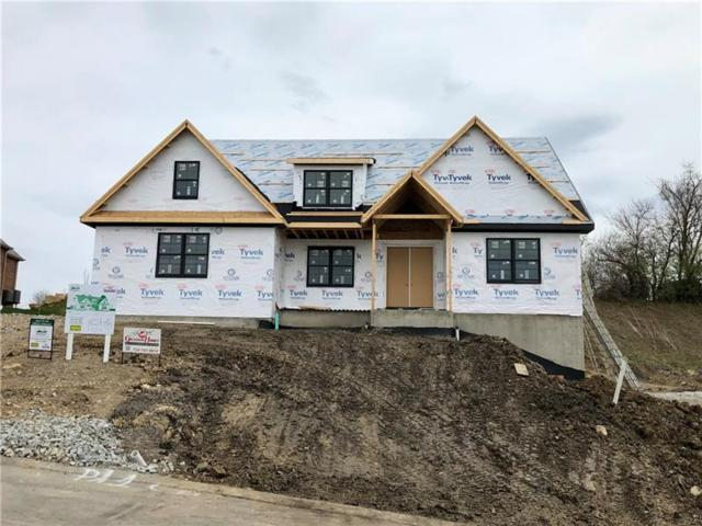 1022(Lot 811) Belevedere Ct, Cecil, PA 15317 (MLS #1383522) :: Broadview Realty