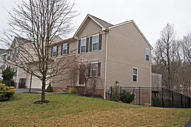 123 Broadstone Drive, Adams Twp, PA 16046 (MLS #1383873) :: Broadview Realty