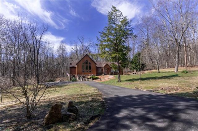 253 William Penn Trail, Wharton Twp, PA 15421 (MLS #1386410) :: Broadview Realty
