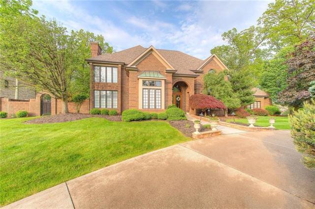2173 South Villa Drive, Hampton, PA 15044 (MLS #1388469) :: REMAX Advanced, REALTORS®