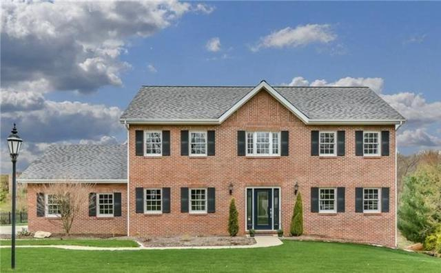 3235 Hampton Oaks Drive, Hampton, PA 15101 (MLS #1389343) :: Broadview Realty