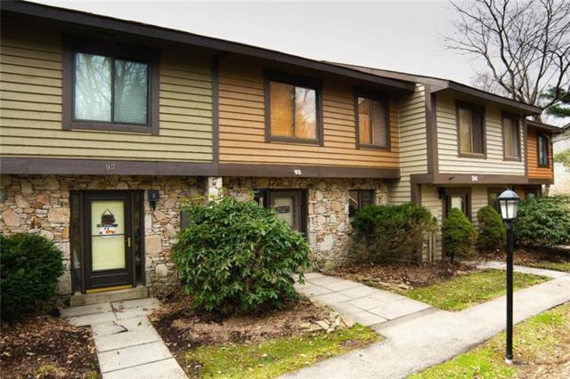 93 Swiss Mountain Dr, Seven Springs Resort, PA 15622 (MLS #1389720) :: Broadview Realty