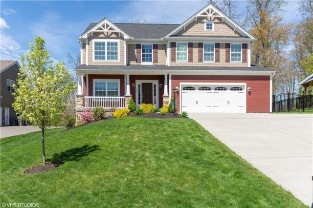 135 Vista Ridge, Adams Twp, PA 16059 (MLS #1392098) :: Broadview Realty