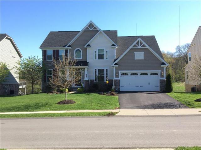 2068 Dantry Drive, Cecil, PA 15317 (MLS #1392272) :: Broadview Realty