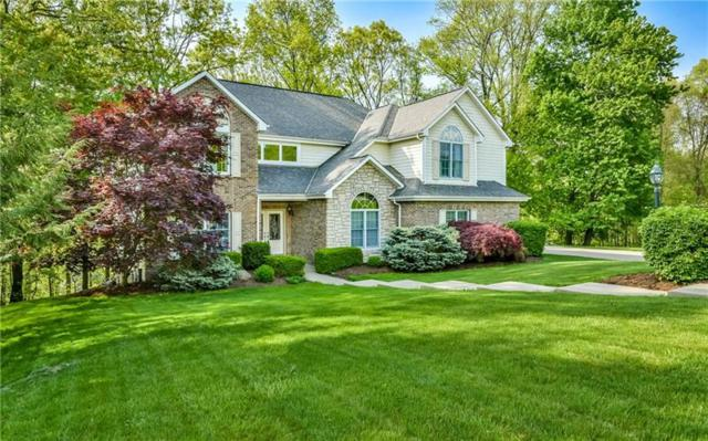 511 Hickory Ct, Marshall, PA 15090 (MLS #1393986) :: REMAX Advanced, REALTORS®