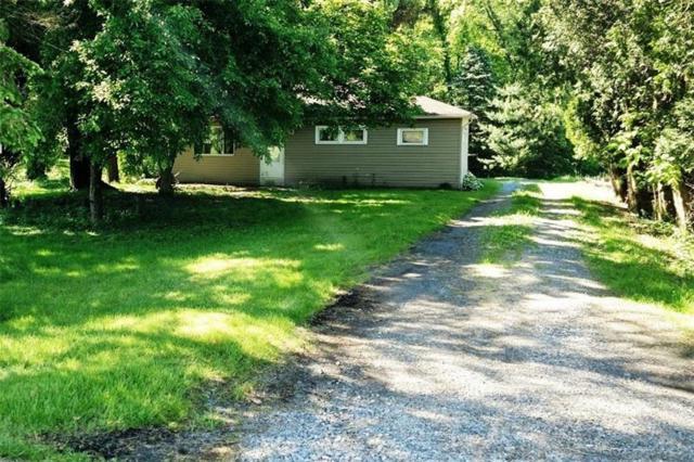 146 Love Rd, Middlesex Twp, PA 16059 (MLS #1396177) :: Keller Williams Realty