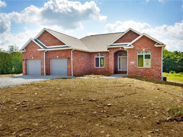 874 Sgt. Don Kattic Way, North Huntingdon, PA 15642 (MLS #1397208) :: RE/MAX Real Estate Solutions