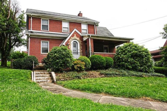525 Pittsburgh St., Mars Boro, PA 16046 (MLS #1400007) :: Broadview Realty