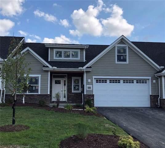 133 Brookfield Estates Drive Be/09, Pine Twp - Nal, PA 15090 (MLS #1412829) :: Dave Tumpa Team